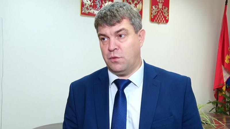 Алексей Медведев, Красноуральск