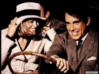 Бонни и Клайд [Криминальная драма,1967, США, BDRip 1080p] КИНО ФИЛЬМ LIVE