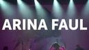 ARINA FAUL Strong Enough Alexandrinsky Theatre LIVE 26 08