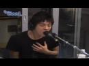 100826 Jonghyun singing wheesungs insomnia on sukira