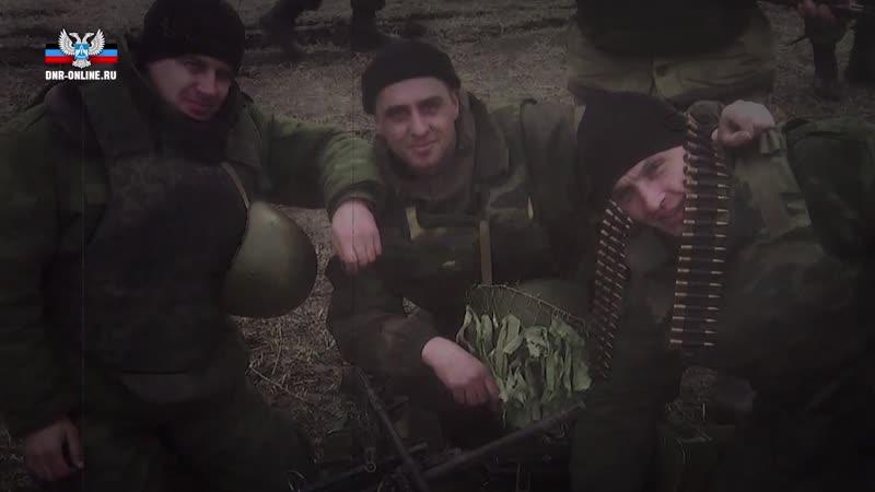 Дудкин Алексей Петрович. Позывной Пасечник.