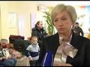 Татьяна Сапрыкина приняла участие в акции «Волна здоровья»