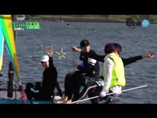 [РУС.СУБ] 180723 NCT Hot&Young Seoul Trip Ep.03