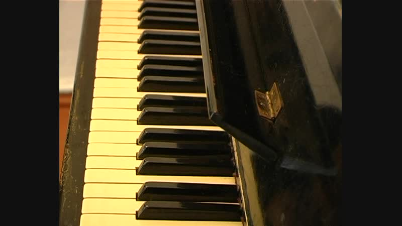 Детская музыкальная школа г.Комсомольское готовится отметить 60-летний юбилей. Воспоминания преподавателя ДМШ Г.И.Левдиковой