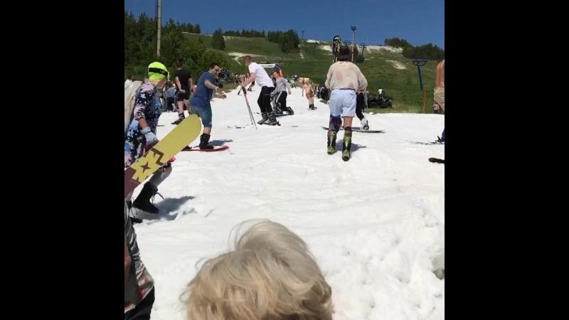 Хвалынь лыжи борды