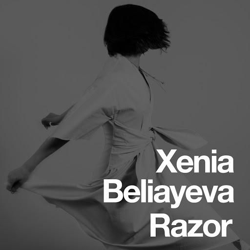 xenia beliayeva альбом Razor