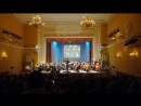 Любимые мелодии Голливуда Челябинская государственная филармония