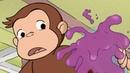 Jorge el Curioso | JORGE EL QUITAMANCHAS | Dibujos animados para niños | WildBrain