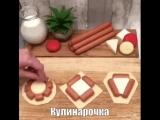 Сосиски с сыром делают чудо