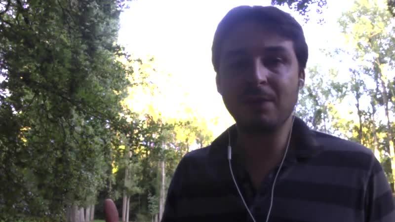 Conseils de Naturopathie 3 Critères pour un Maximum d'Efficacité Vlog 7 Renaud Richet