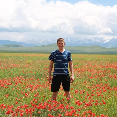 Илья Мамонтов
