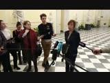 Ольга Бабина о протечках в Русском музее