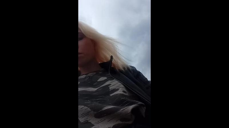 Кристина Кальянова - Live
