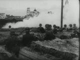 Отступление немцев на Восточном фронте, 1944 год.
