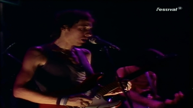 Dire Straits Where Do You Think You're Going Live At WDR Studios In Cologne Germany 16 02 1979