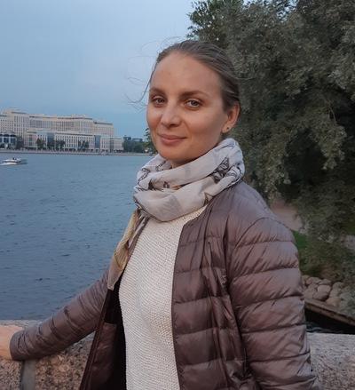 Анна Клочко