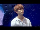 [FANCAM] 08.09.2018: BTOB-BLUE - When It Rains (Фокус на Сончжэ) @ 2018 BTOB TIME -THIS IS US- in Taiwan