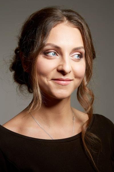 Екатерина Нужнова