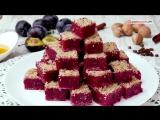 Как приготовить сливовый мармелад