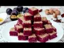 Как приготовить сливовый мармелад Больше рецептов в группе Десертомания