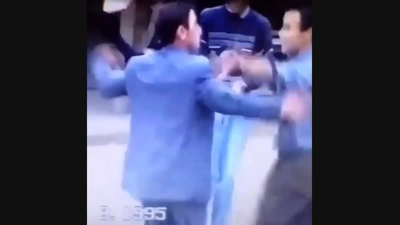 абу бандиты 90-х