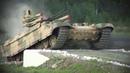 Terminator: Russia's new tank based on Armata platform