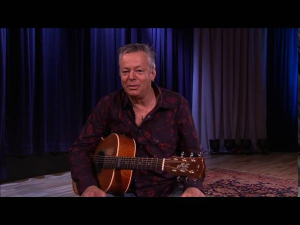 Tommy Emmanuel - Luttrell Lesson (how to play) labor