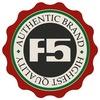 Клуб ритейлеров F5