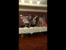 МЮЗИКЛ ВЕЛИКИЙ ГЭТСБИ. ПРЕМЬЕРА. МЮЗИК-ХОЛЛ СПб. Пресс-конференция великийгэтсби мюзикл