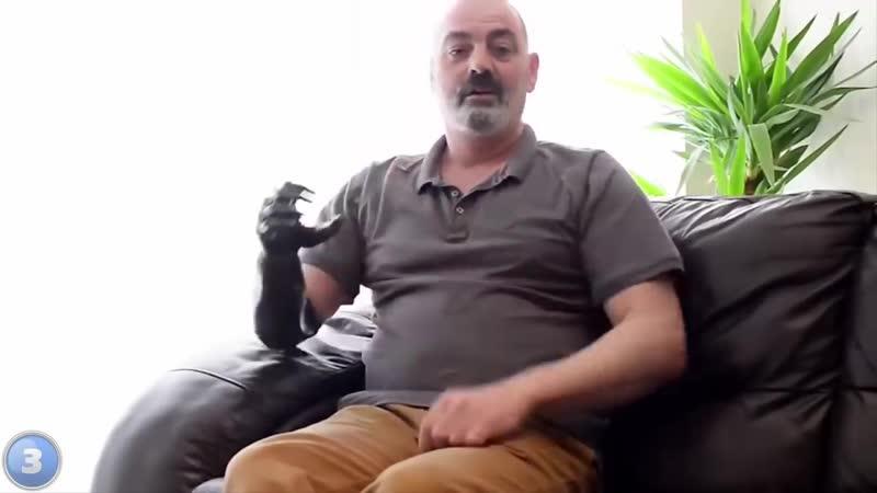 Видео 5 ЛЮДЕЙ КИБОРГОВ ЖИВУЩИХ СРЕДИ НАС БУДЬ В КУРСЕ 5 K>LTQ RB<JHUJD :BDEOB{ CHTLB YFC <ELM D REHCT