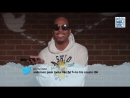 _Злые Твиты 50 Cent, A$AP Rocky, Logic, Trippie Redd, Lil Wayne, Ty Dolla $ign