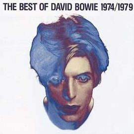 David Bowie альбом The Best Of David Bowie 1974-79