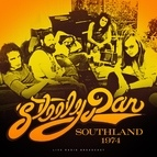 Steely Dan альбом Southland