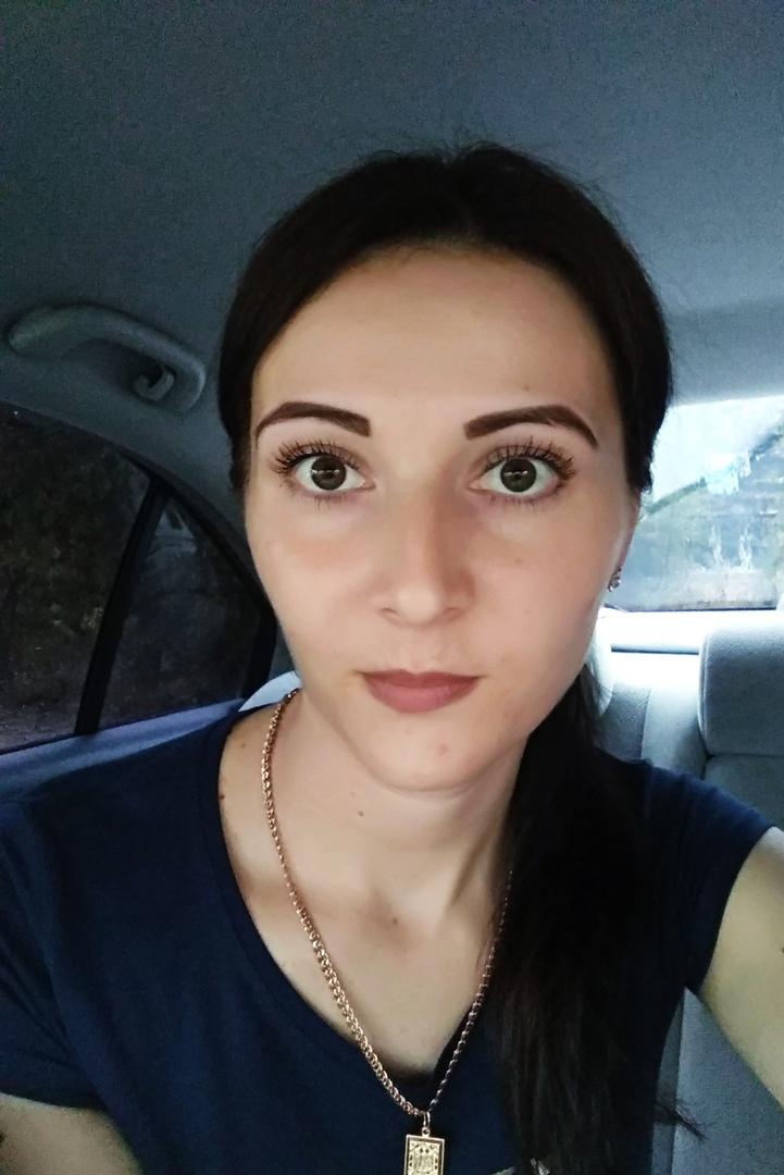 Elvina Seydametova - фото №1