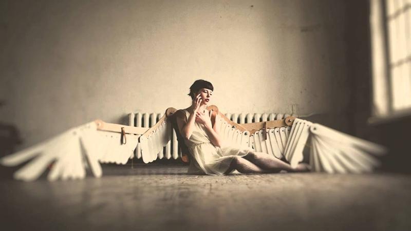 ANANDA PROJECT - Moment Before Dreaming (Sasha Involv3r remix)