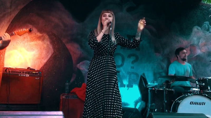 CATMINT - Summertime sadness (28.06.19 Екб, Ural music night)