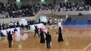 日本代表 妹尾選手の豪快な一本です 中村学園