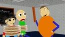 [SFM BALDI] Baldi's Basics In Learning Bully Takes Over Baldi's School Captures Baldi (Animation)