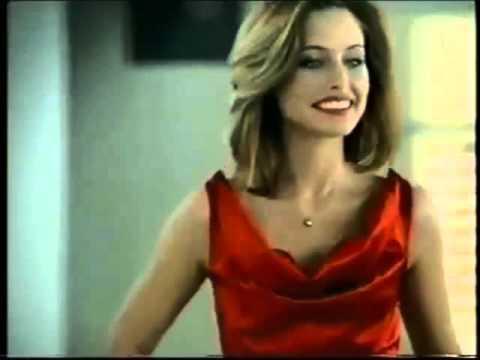Реклама LG РЕН ТВ 2006