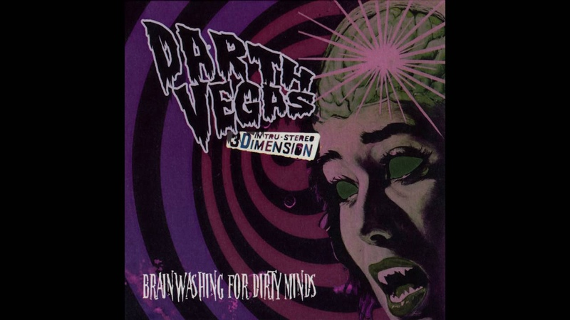 Darth Vegas - Brainwashing For Dirty Minds (2012)