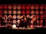 La Isla Bonita featuring Gogol Bordello Live From Live Ea