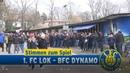 Stimmen zum Spiel 1. FC Lok Leipzig - BFC Dynamo am 02.03.2019