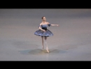 (7) Grand Pas variation No.1 Act III (Lukina) вариация гран па Акт III (Лукина)
