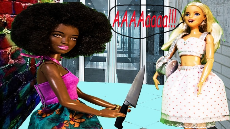 Холостяк 6 сезон 3 серия Барби на шоу Холостяк Участницы Малинки DOLL