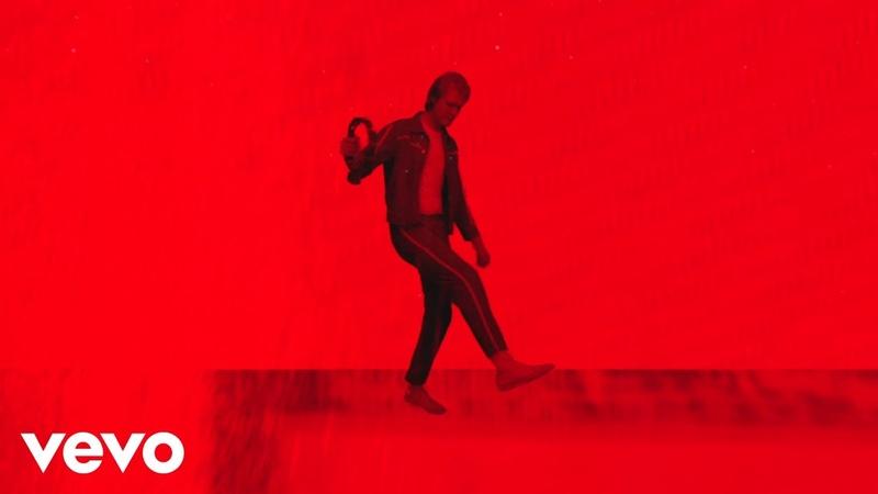 The Modern Strangers - Red Strip Lights