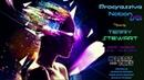 Progressive Psy-trance Mix - April 2019 - Phaxe, Gabun, Flowki, Digital Impulse, Interactive Noise