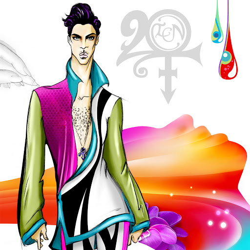 Prince альбом 20Ten