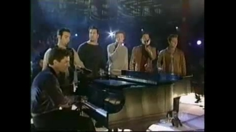 Nsync Richard Marx - This i promise you