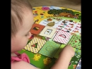 Домашние развивающие занятия