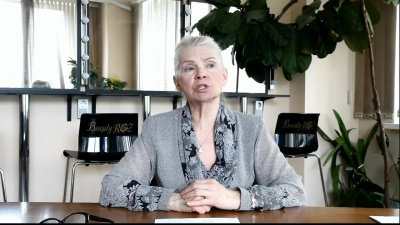 Доктор Байкулова об ожидаемых новинках Индовум и ВеноРОЗ Тонус